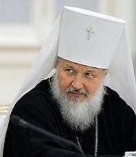 S. E. Kirill de Smolensk y Kaliningrado