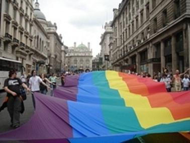 gay parade in st petersburg