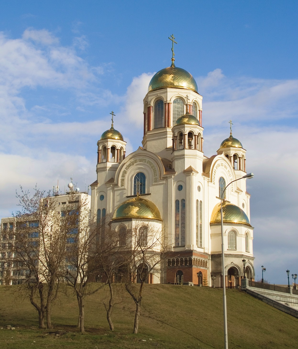 Russia ( ver tambem Asia ) Church-on-the-blood-yekaterinburg-1