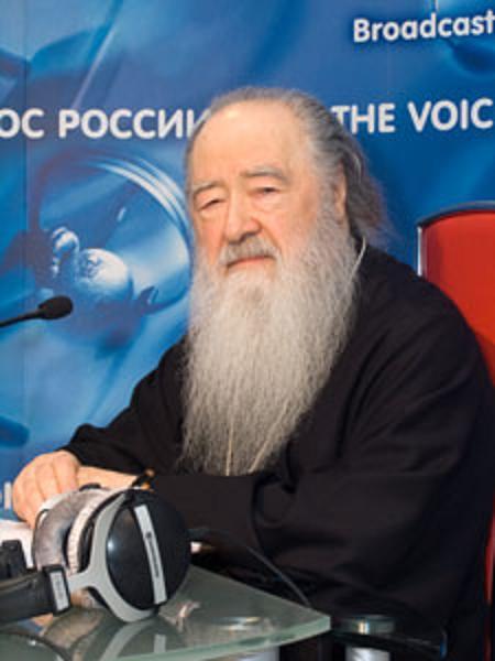 Metropolitan Yuvenaly Poyarkov