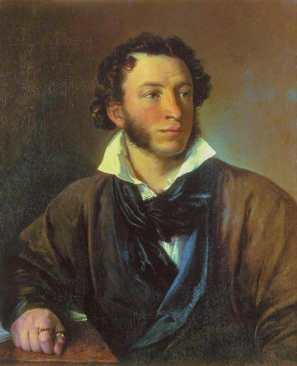 vasili-tropinin-portrait-of-aleksandr-pushkin-1827