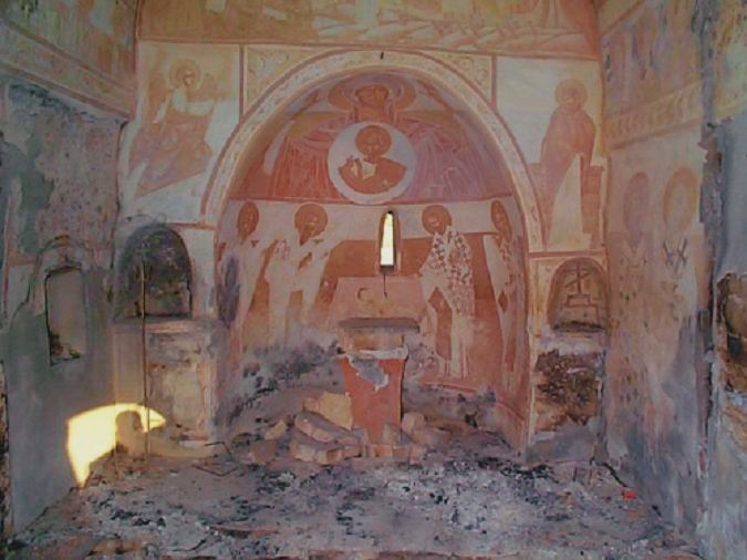 Muslimové zničili kostel/http://02varvara.wordpress.com