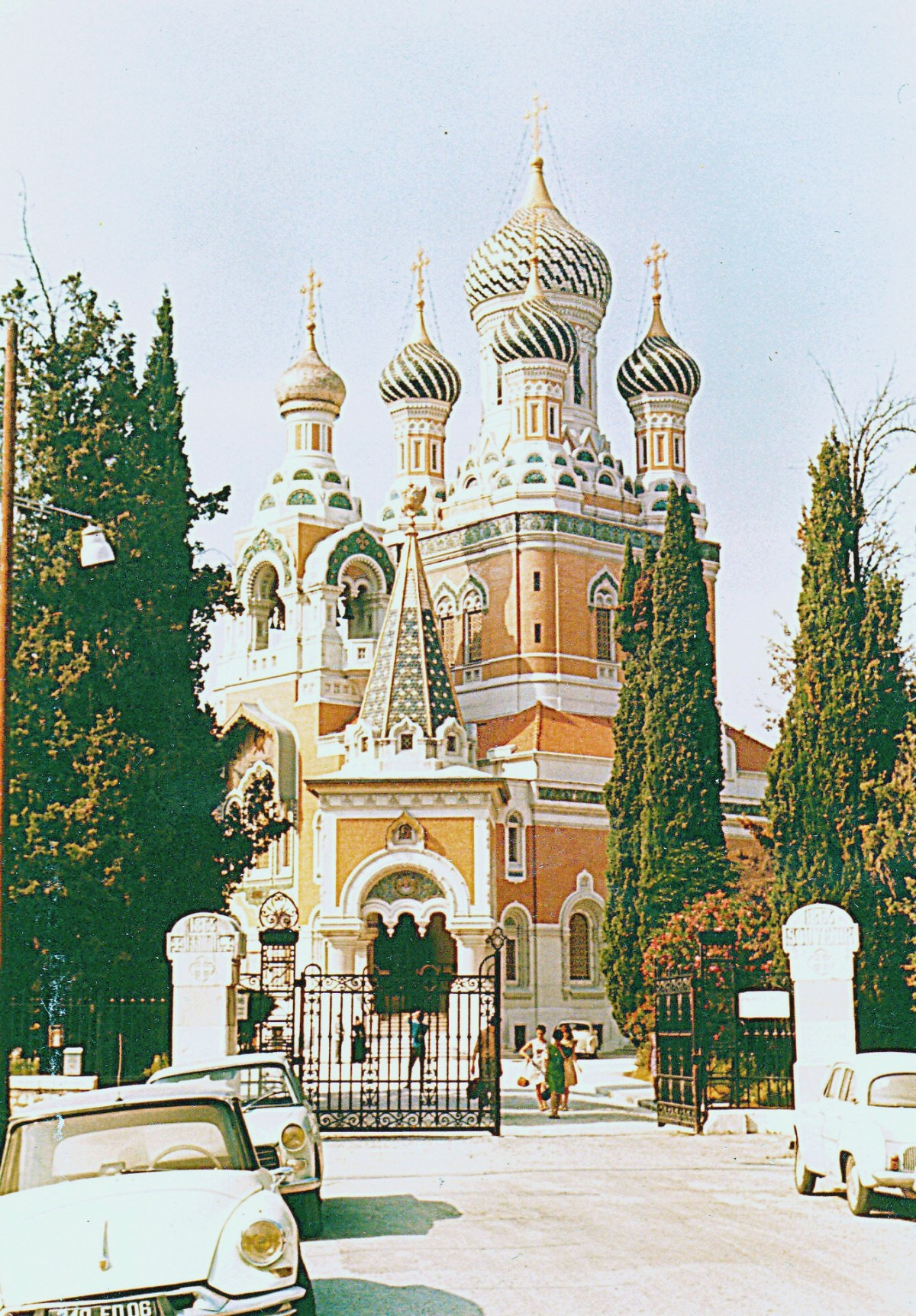 nice-france-church-of-st-nicholas-august-1966