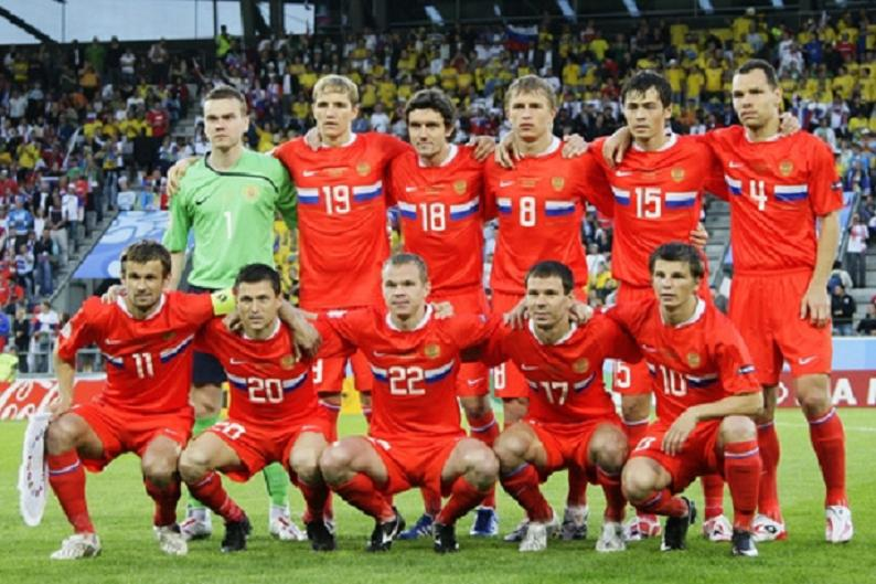 Russian football team went to the quarterfinals of the 2018 World Cup 01.07.2018 27