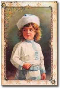 Royal Martyr Tsarevich St Aleksei Nikolaevich (1904-18)