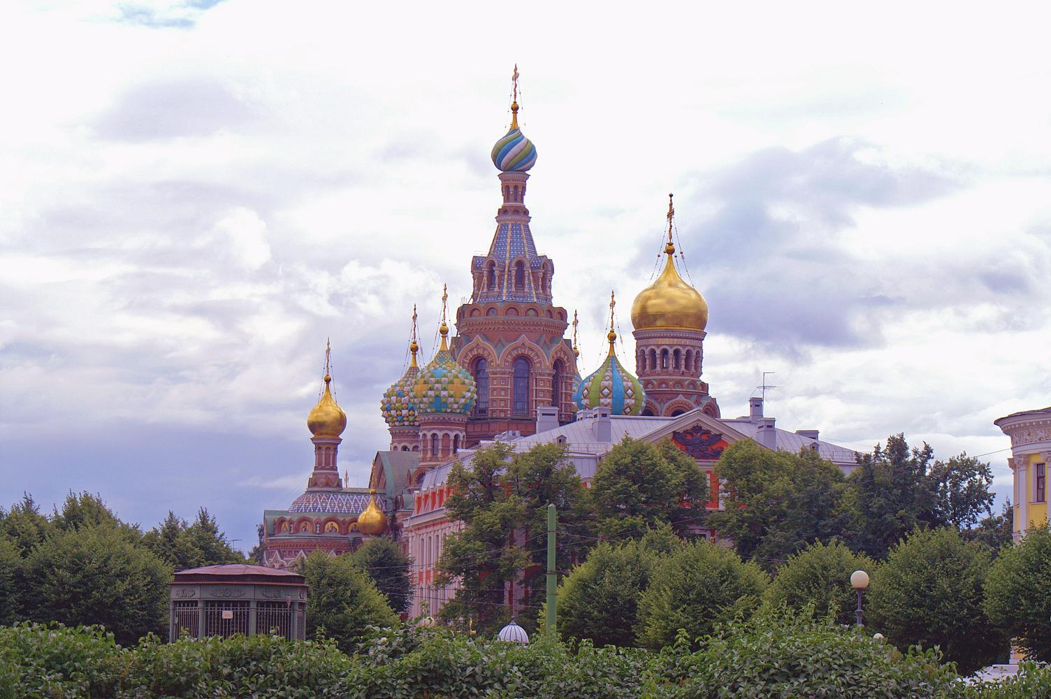 Film festival Voices from Russia