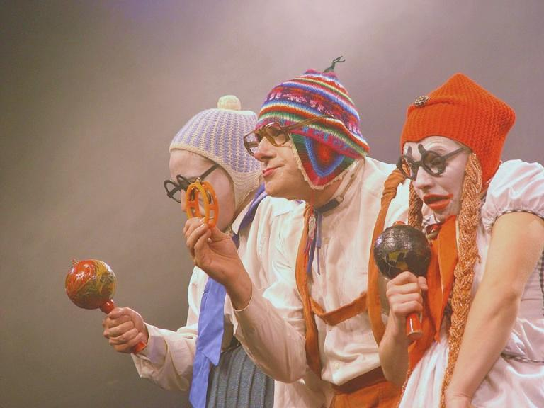 Image result for russian clowns