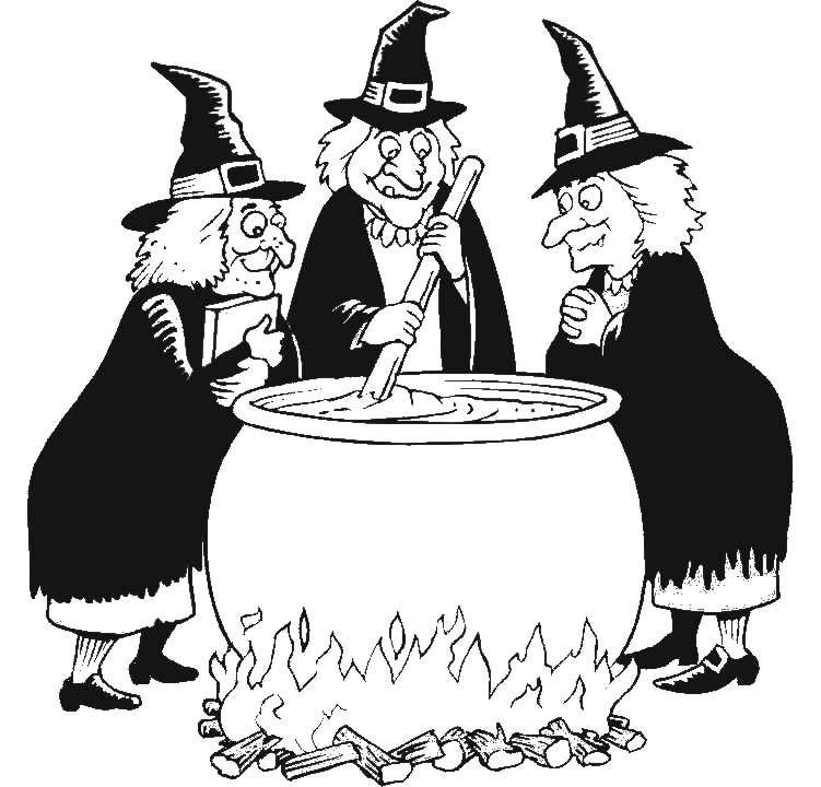 Image result for three witches