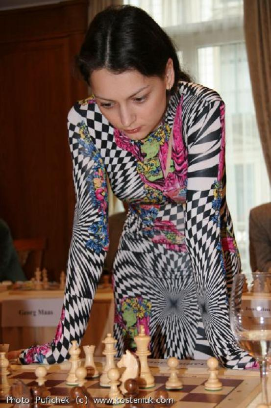A girl from caucasus dances striptease - 2 10