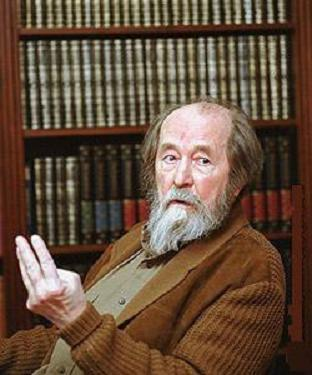 The Great Russian Writer Aleksandr 28