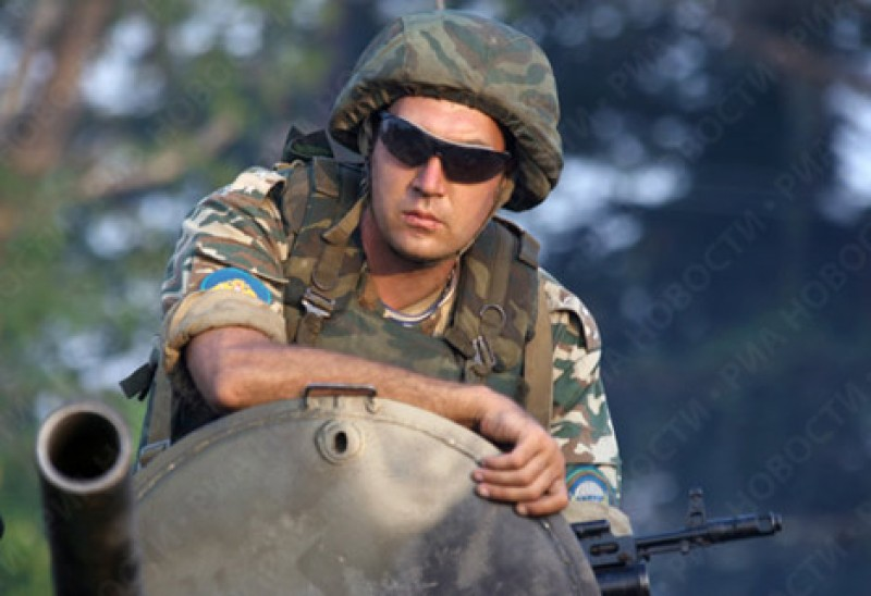 russian-soldier