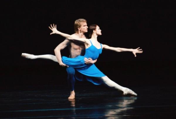 lopatkina and kuznetsov ballet