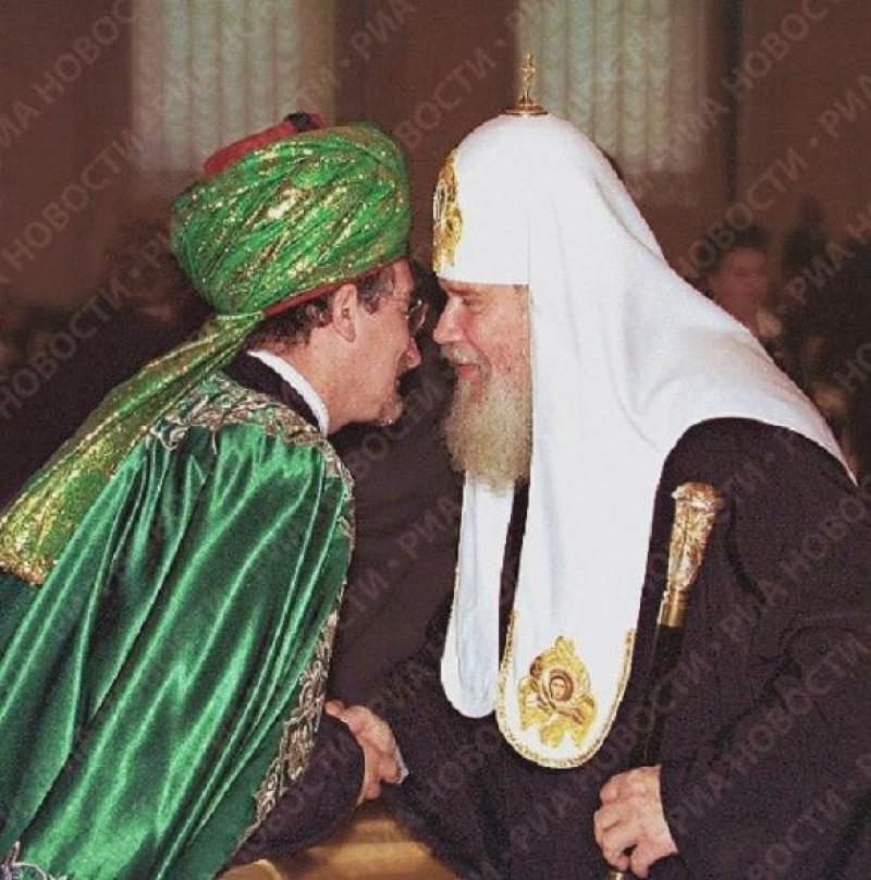 patriarch-aleksei-with-muslim-cleric