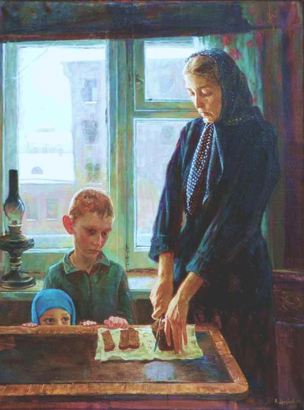 andrei-drozdov-bread-during-the-war-2005