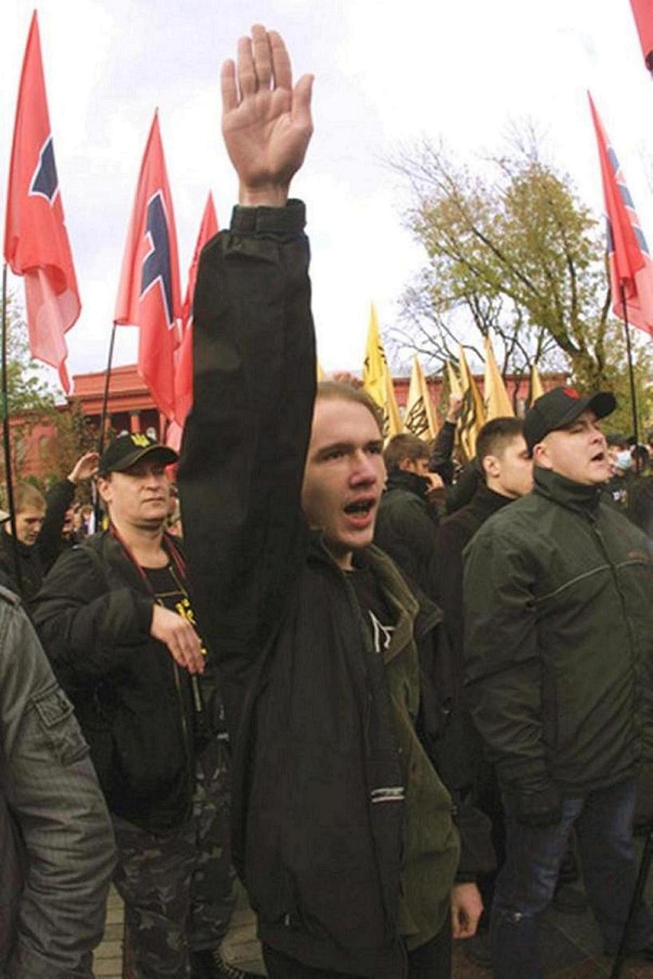 ukrainian-nationalists