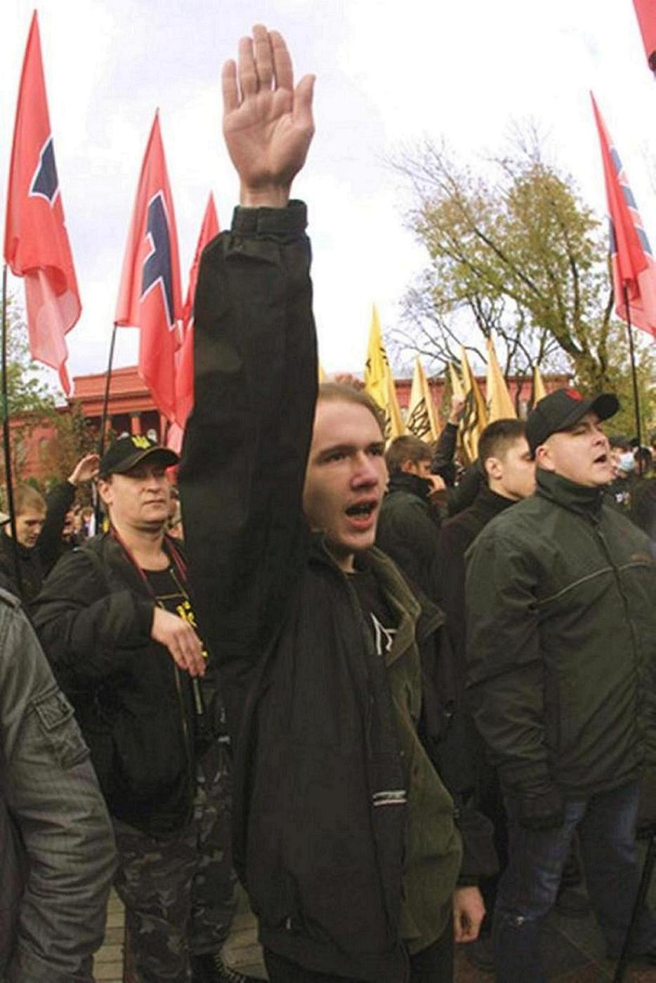 ukrainian-nationalists