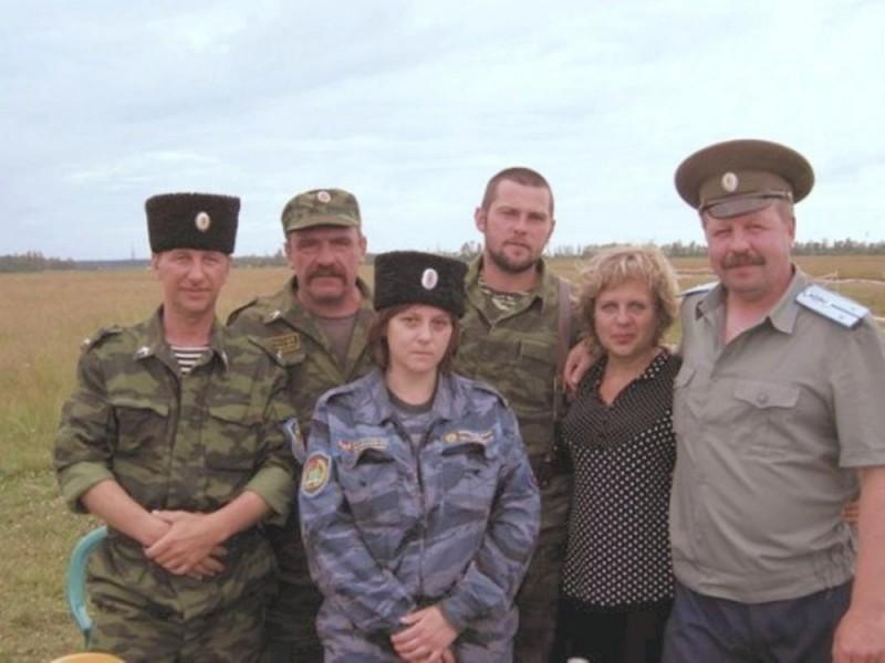 Russian cossacks 3