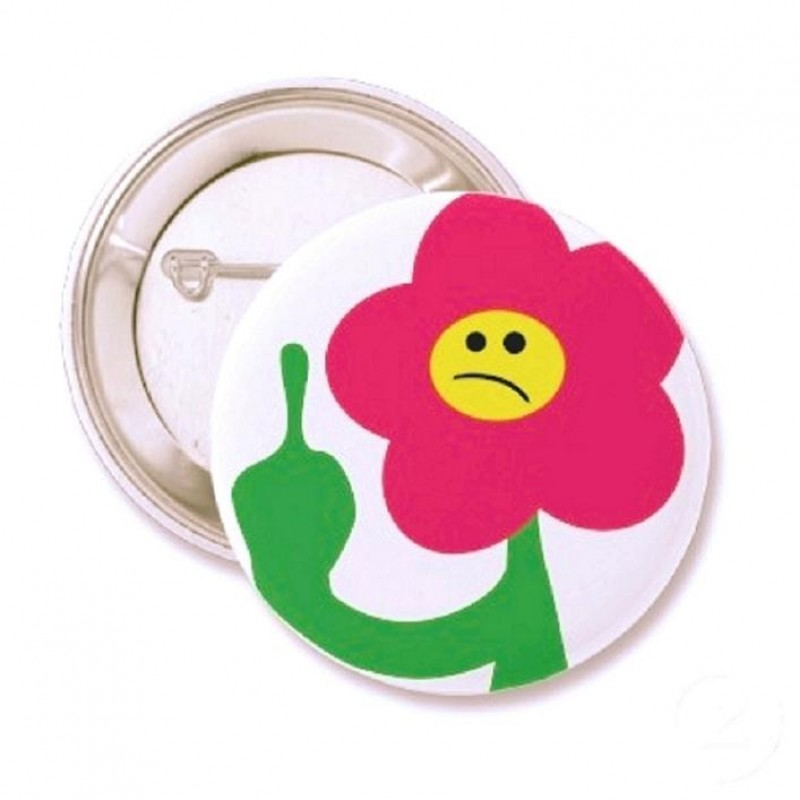 cute_angry_flower_fuck_you_button-