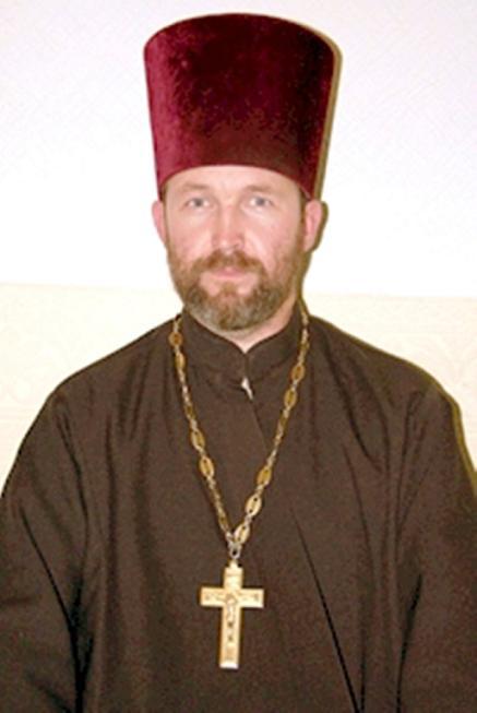 Preotul ortodox Aleksandr Filippov a fost ucis cu o impuscatura in inima