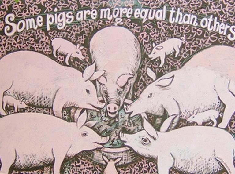 Αποτέλεσμα εικόνας για Liberation, grec P.I.G.S.