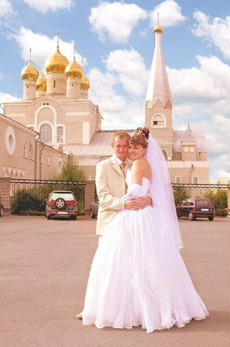 Com Is Russian Marriage