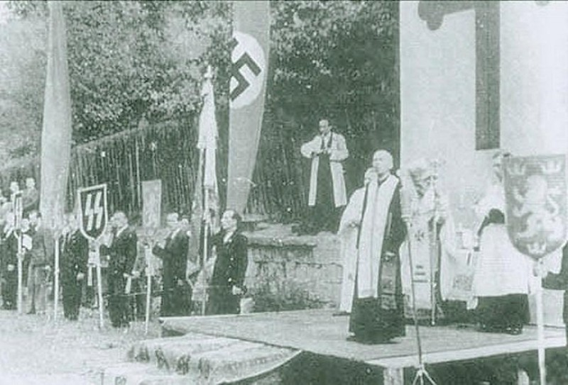 Uniate SS 1943