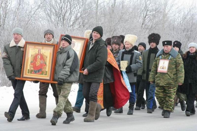 cossacks for christ
