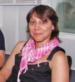 Milena Faustova