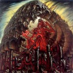 Fr Vladislav Provotorov. The Tower of Babel. 1989
