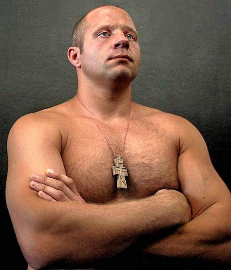Fedor Emelianenko inks multi-fight deal with Bellator for ...