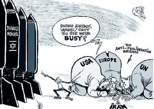 01 Iran atom bomb