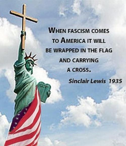 01 Christian Fascism