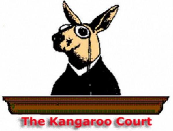 01 Kangaroo Court