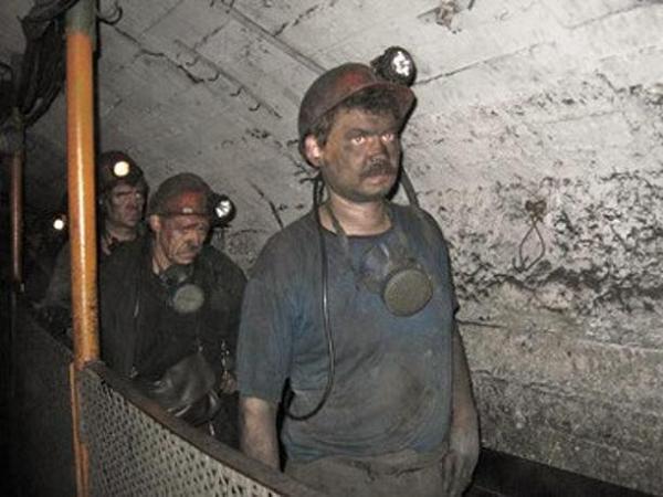 01 russian coal mine