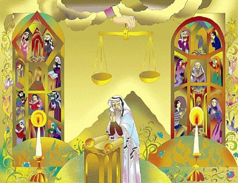 jewish holy day yom kippur Yom kippur, or the day of atonement, is the holiest day in the jewish calendar   it is commonly referred to as part of high holy days in 2017.