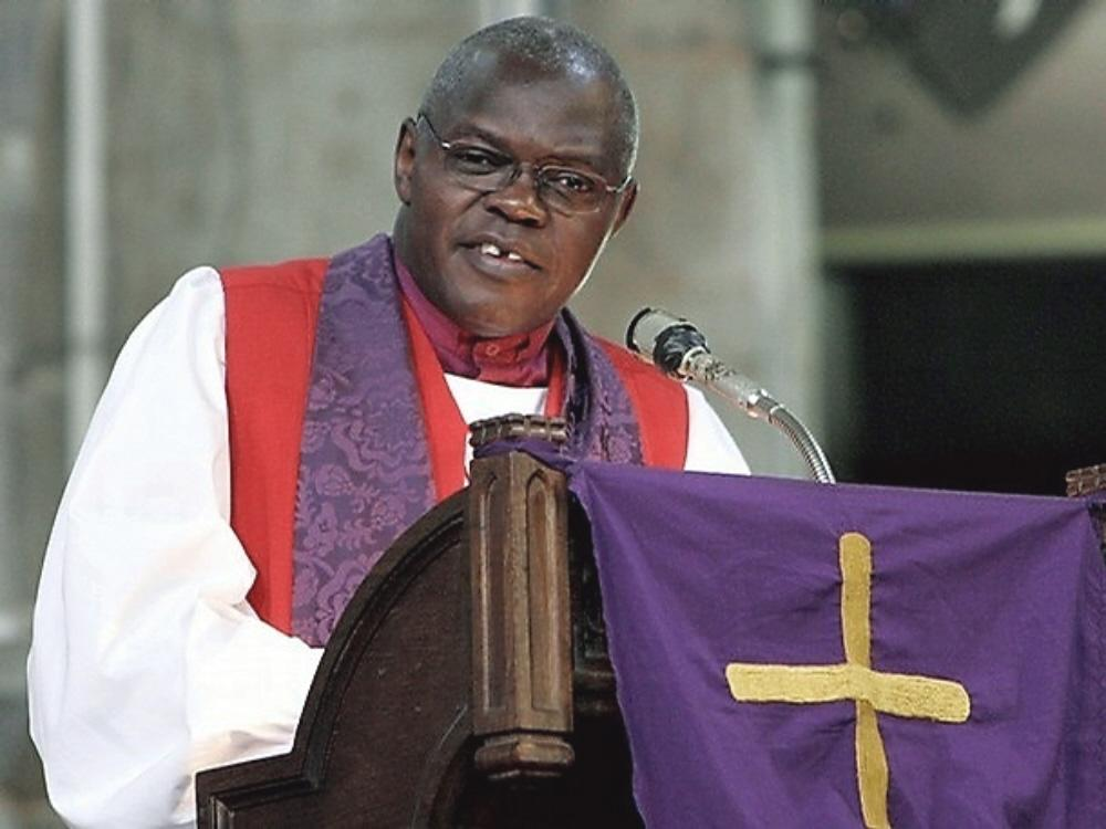 01 bishop john tucker mugabi sentamu