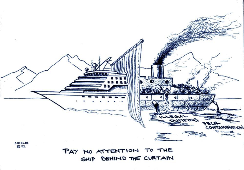 Cruise+ship+cartoon