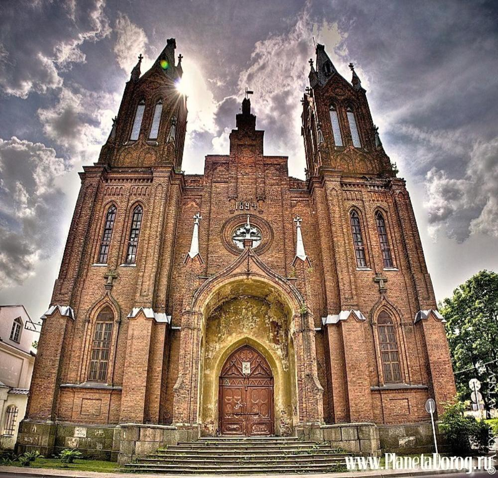 Government will Return the Building of the Immaculate ...