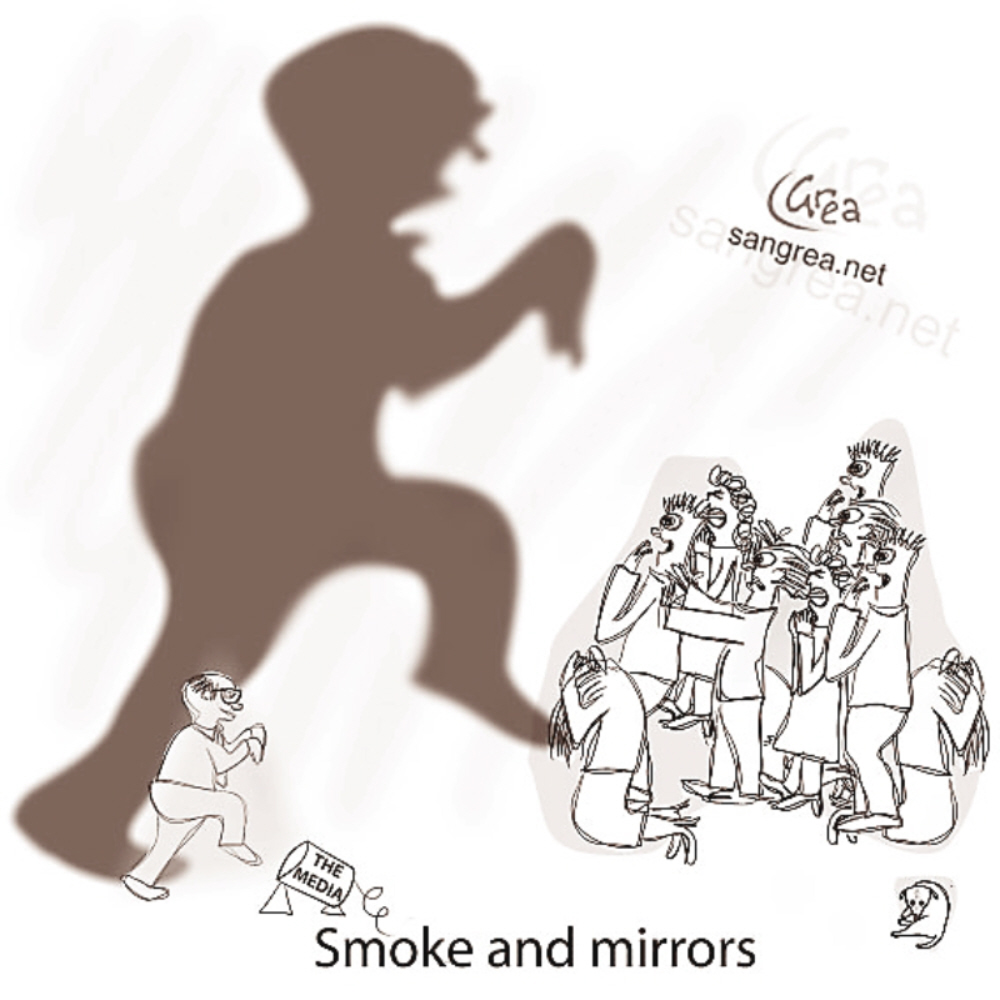 01 smoke and mirrors