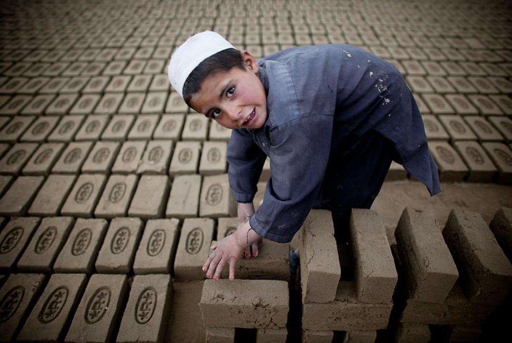 essay about child labor in lebanon