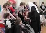 01h Patriarch Kirill at SPB Orphanage 11.10