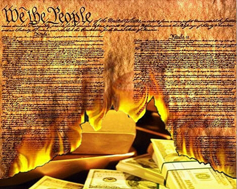 constitution against tyranny How did the constitution guard against tyranny what would you do if one day you didn't have your miranda rights read to you when you were getting arrested.
