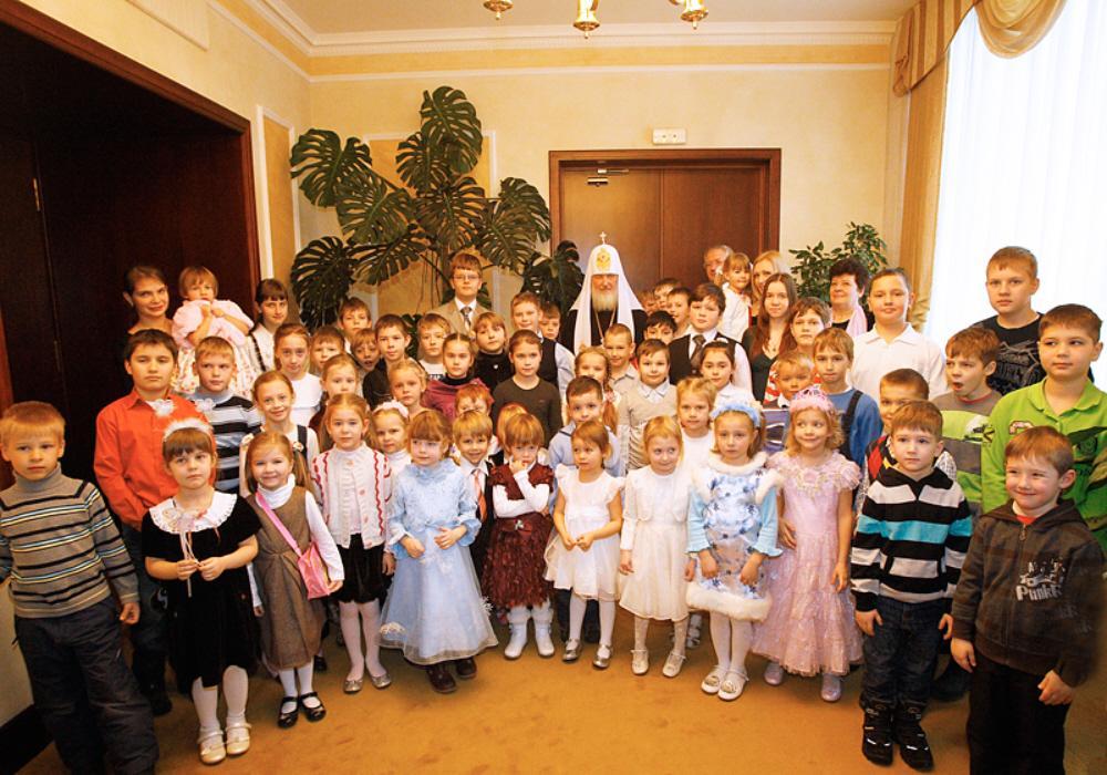 Conductor Inessa Bodyako Russian Marriage