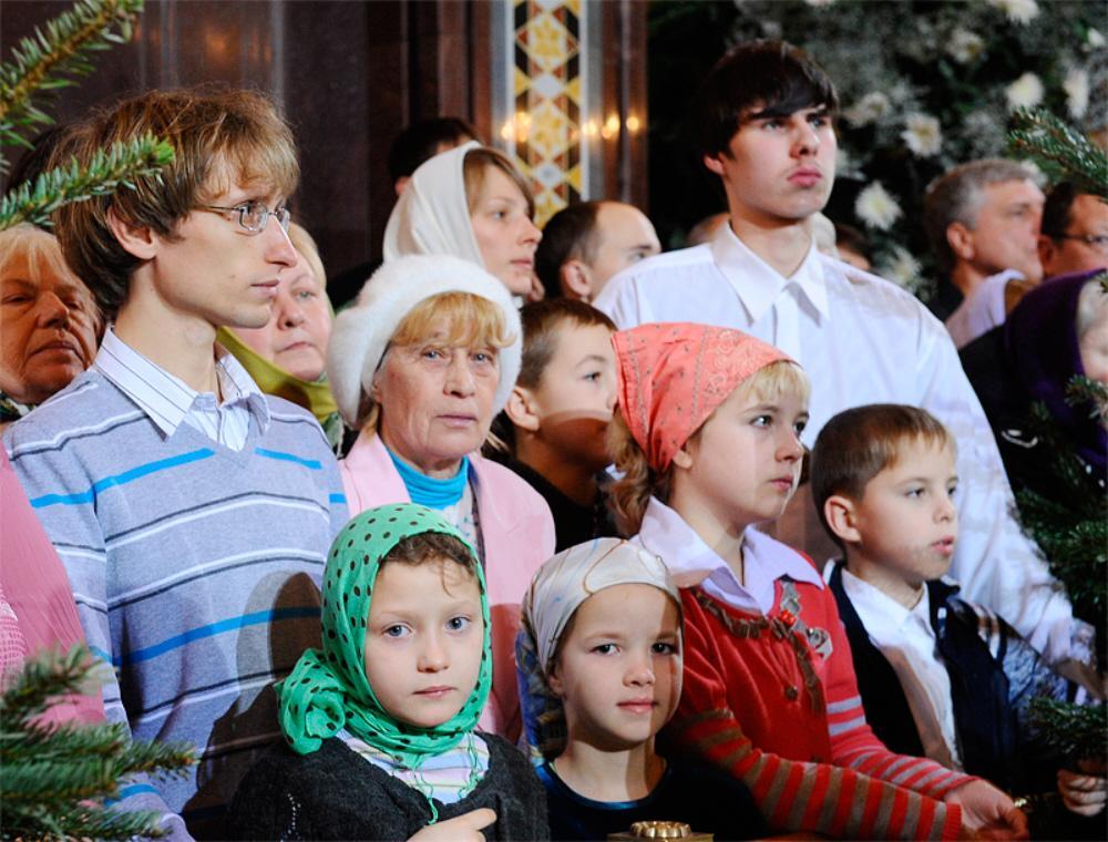 01m Orthodox people
