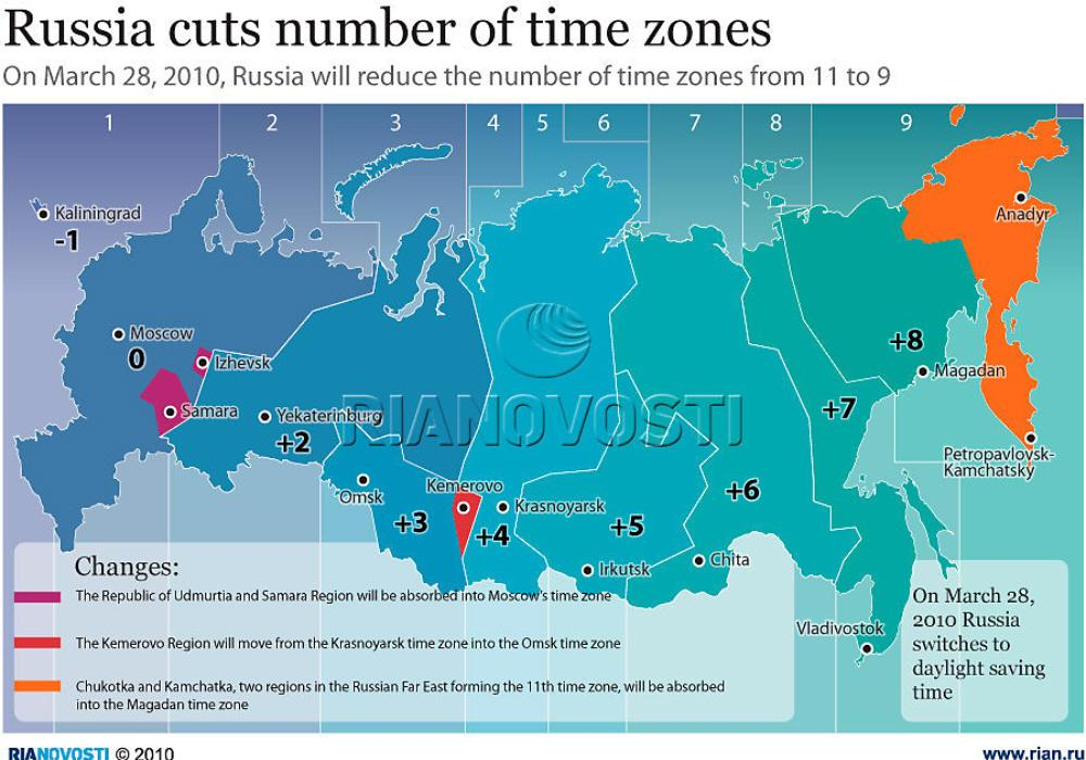 Time Zones In Russia Map.01 Ria Novosti Infographic Russian Time Zones Voices From Russia