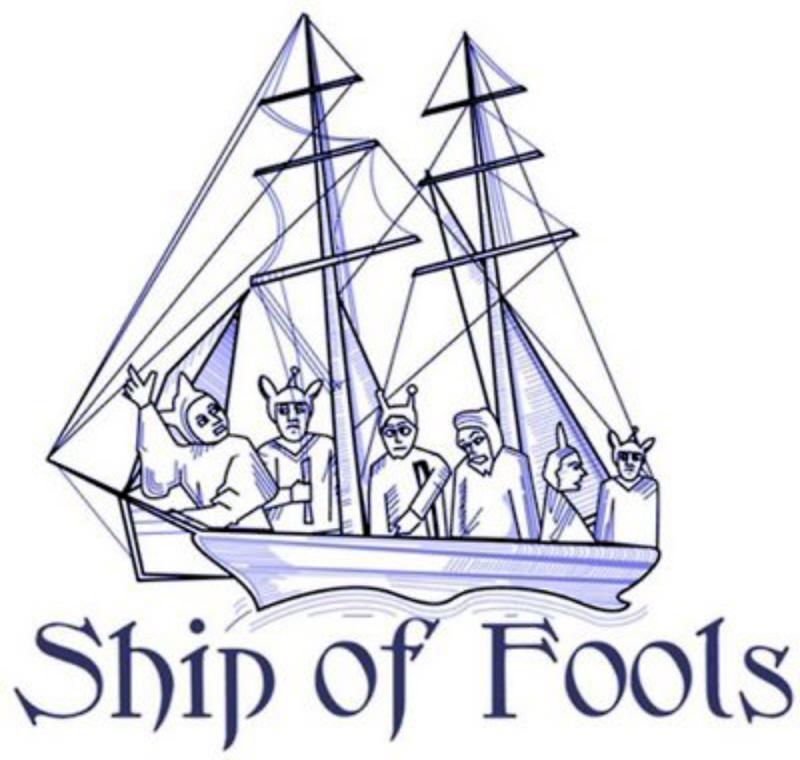 01 ship of fools
