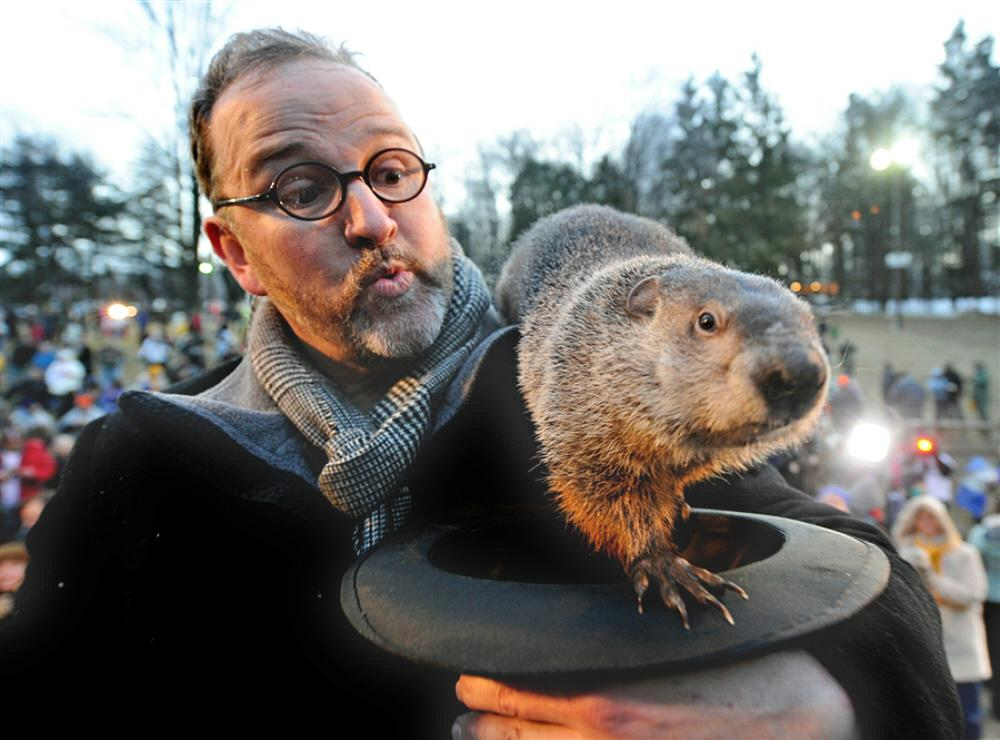 01ac Groundhog Day