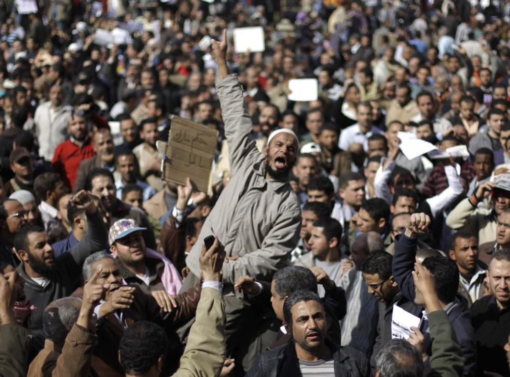 The Anti-Mubarak Egyptian Protests… the Russian Report » 01c Egyptian