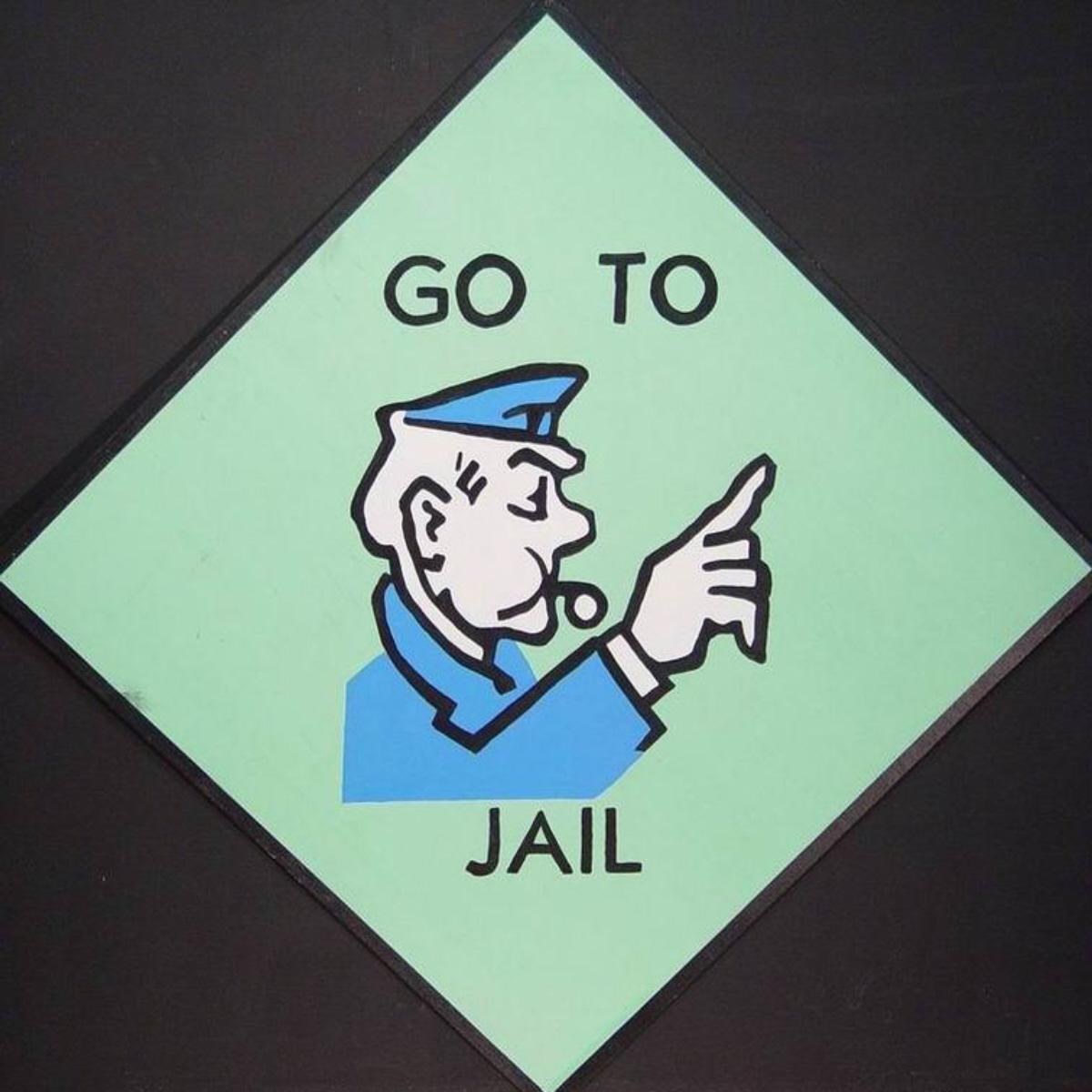 01 Go to Jail