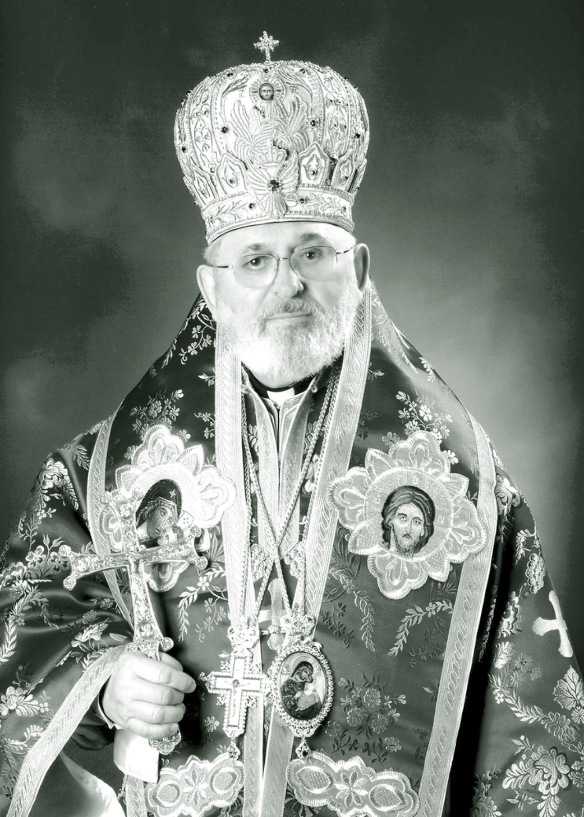 01 Metropolitan Nicholas Smisko of Amissos